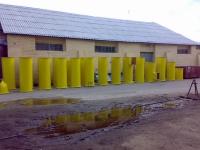 Воздуховоды, фасонные изделия